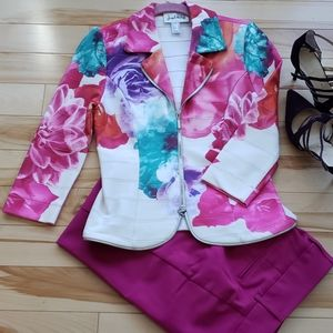 Joseph Ribkoff -  jacket/blazer
